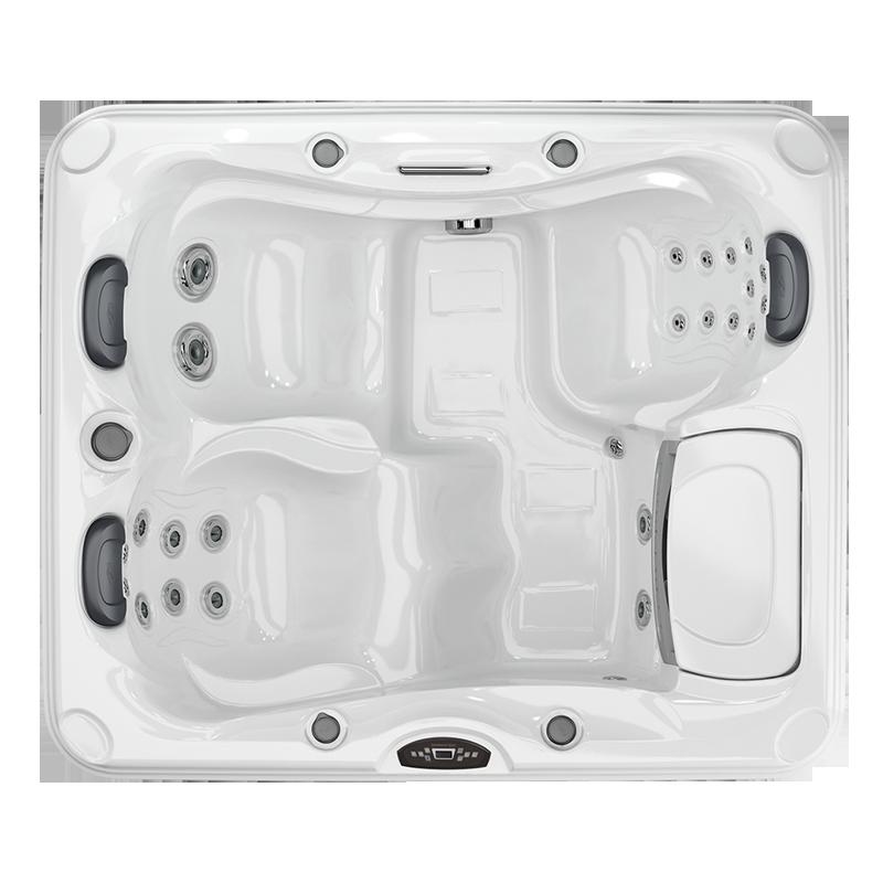 Гидромассажный бассейн Sundance Spas Premium dover 780