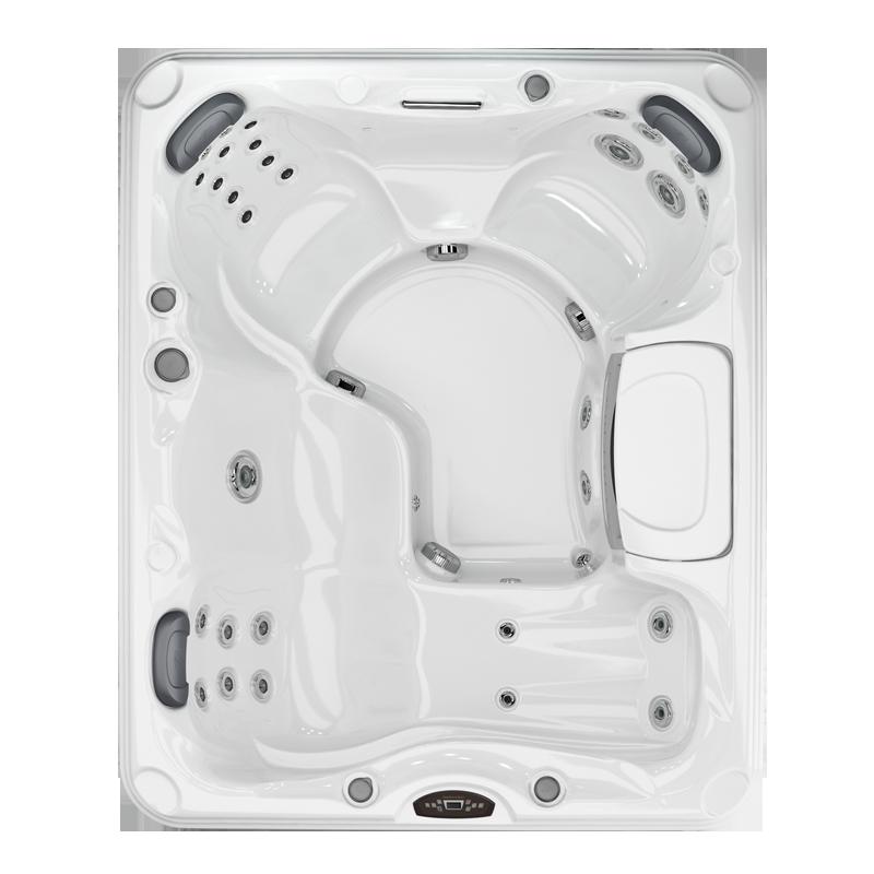 Гидромассажный бассейн Sundance Spas Premium Monclair 780
