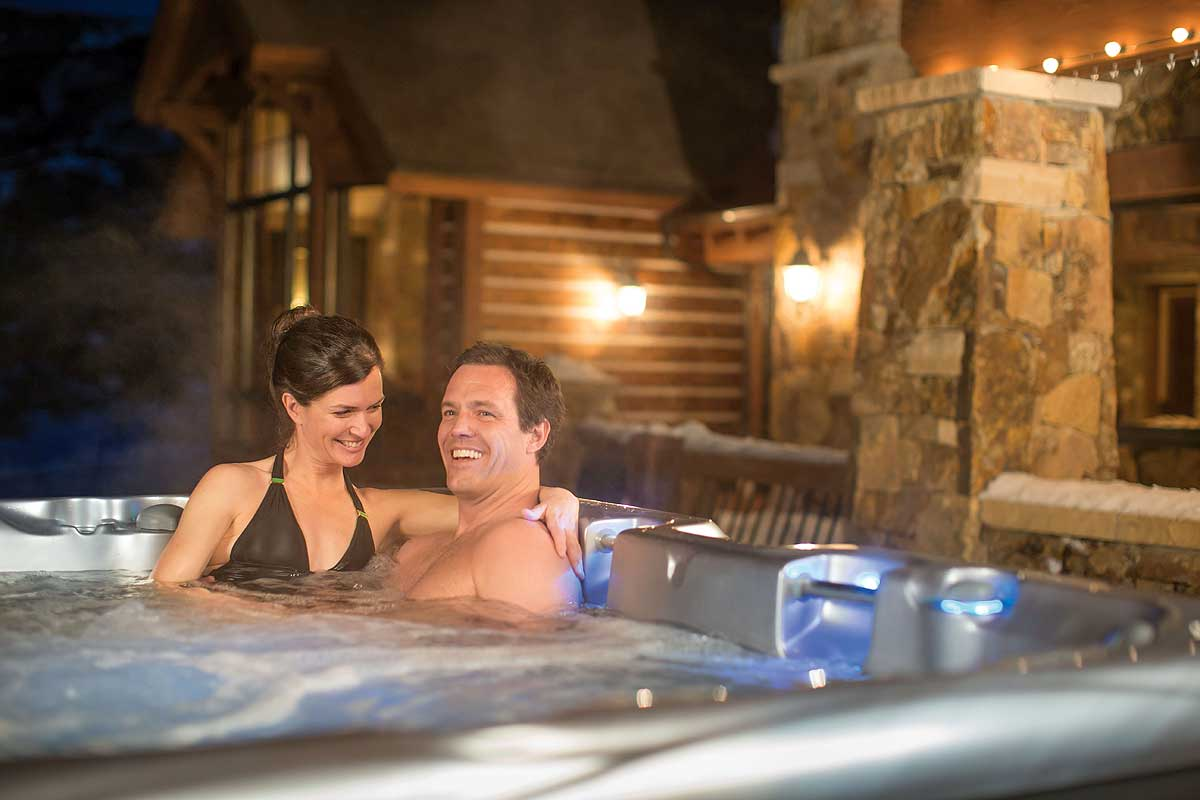 Premout Sundance Spas masāžas vanna Premium plus sērija 880 Cameo